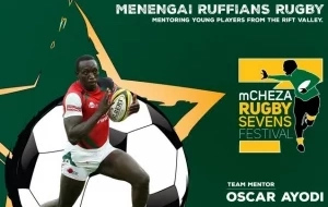 See what mCHEZA has done to Collins Injera and Co