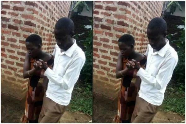 Mama ajifungua ndani ya kichaka baada ya waaguzi kugoma nchini Uganda