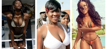 7 Nollywood actresses and their sex scandals