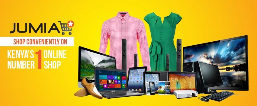 List of online shops in Kenya - top 10 best shop-websites with links