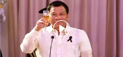 As envoys from the US, China greet PH President on his 72nd birthday, Duterte shares the ONE wish that he is praying for