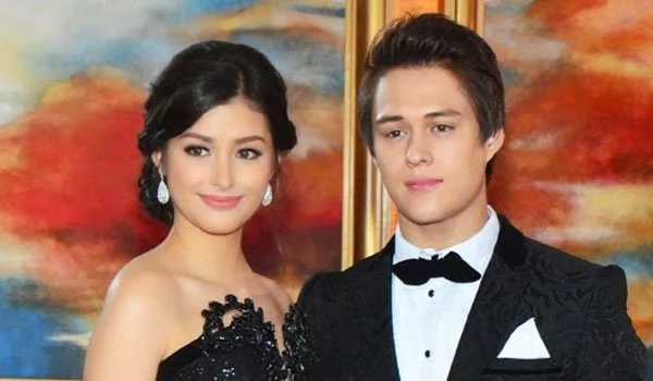 Enrique Gil went to New York to meet this girl.