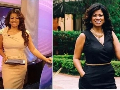 Julie Gichuru's son admitted to hospital with rare medical condition (photo)