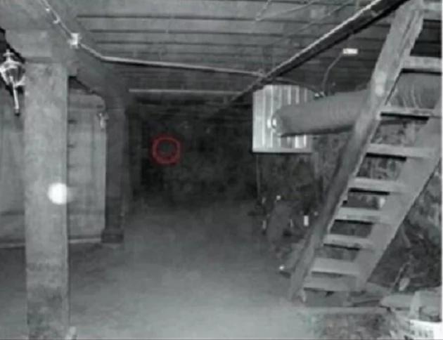 Esta misteriosa foto está revolucionando las redes