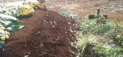 Vihiga man buries son at night after failing to raise KSh 5,000 pastor's fee