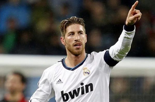 Ramos apewa gari ya thamani kubwa baada ya Real Madrid kuitwanga PSG