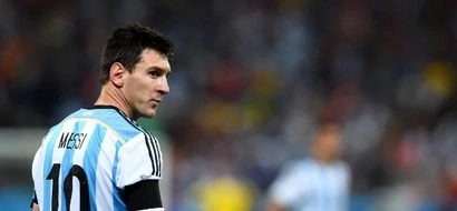 PHOTOS: Messi's Unforgettable Argentina Moments Heading To Copa America Final