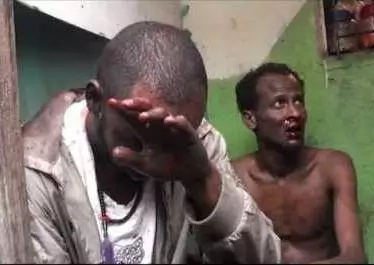 Police kill three thugs in Eastleigh