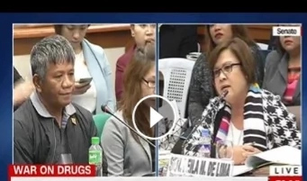 Repentant DDS member reveals Duterte's secret atrocities