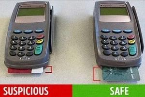 ¡IMPORTANTE, padres! Esto es lo que deberían recordar al pagar con tarjeta de crédito!