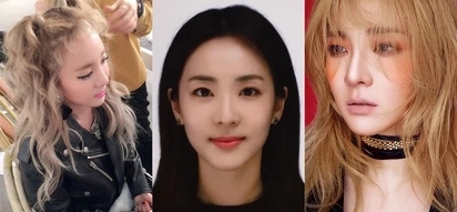 7 photos of Sandara Park that prove age is just a number for this 32-year old
