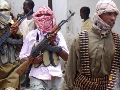 Haya ndio maficho ya wanamgambo wa al-Shabaab waliovamia Mji wa Mandera