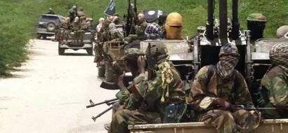 Kundi la al-Shabaab lashambulia Lamu saa kadha baada ya onyo la Uhuru
