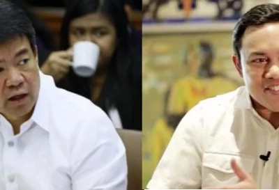 Pimentel on Villar's appointment: No conflict of interest