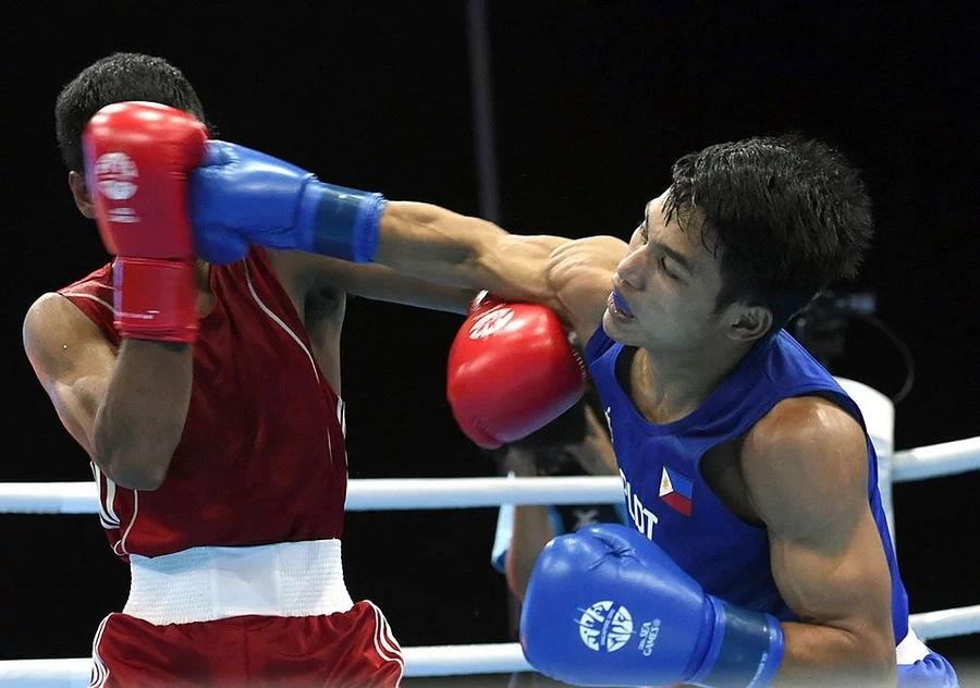 PH boxers bid goodbye to Olympics