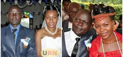 RIP! Newlywed couple die in horrific car accident 3 DAYS after wedding (photo)