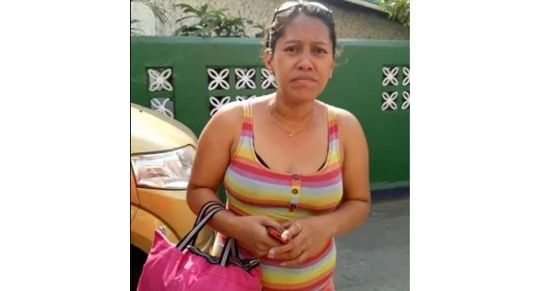 FB users warns parents of this woman who kidnaps children