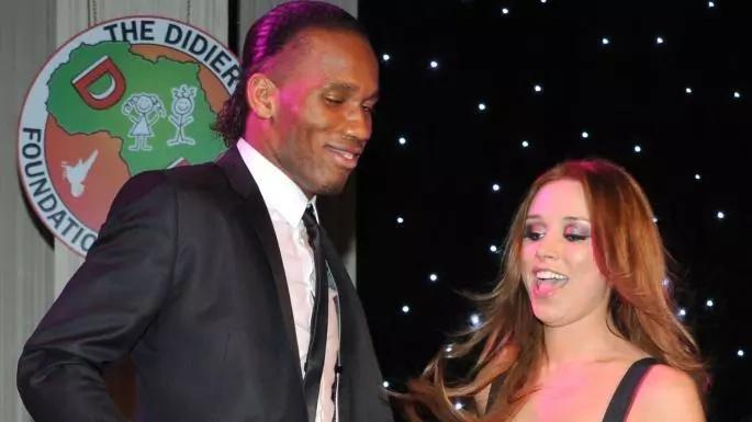 Bingwa wa kandanda, Didier Drogba kustaafu hivi karibuni