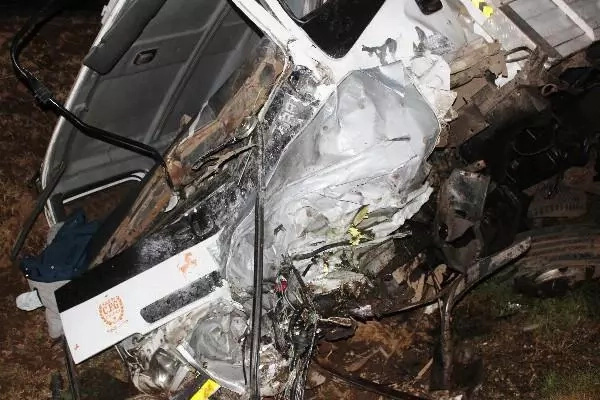 Six dead, Tens injured in DEADLY highway crash along Londiani-Muhoroni-Kisumu Highway