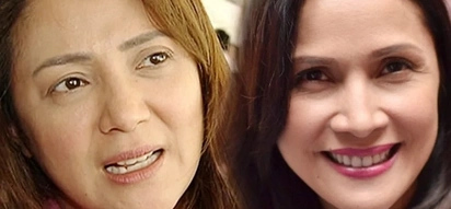 Suportado kita! Actress Cherry Pie Picache supports Agot Isidro amidst issue with Duterte