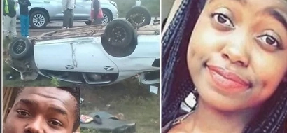 Martha Karua's niece perishes in a grisly road accident