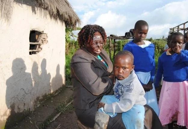 Wafuasi wa NASA wapokea vitisho Naivasha vinavyohusiana na Uchaguzi Mkuu