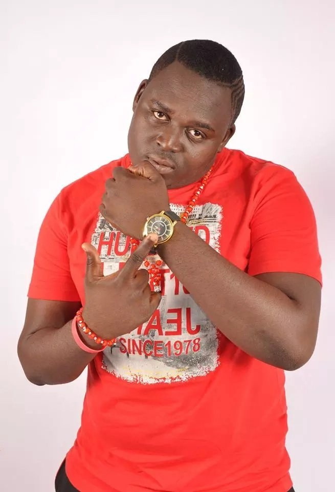 Renowned Kenyan singer ditches music, starts hawking boiled eggs