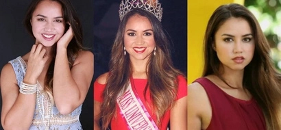 Miss Universe New Zealand 2016 won our hearts with her plan to visit Pinay mother's hometown