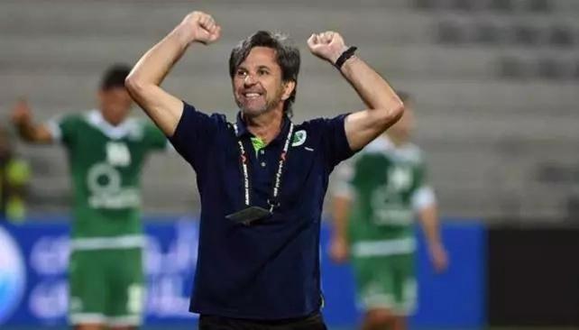 El desgarrador mensaje del hijo del entrenador del Chapecoensec