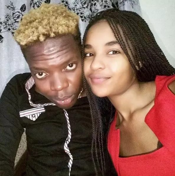 Willy Paul's ex-lover finds love in a Kenyan comedian