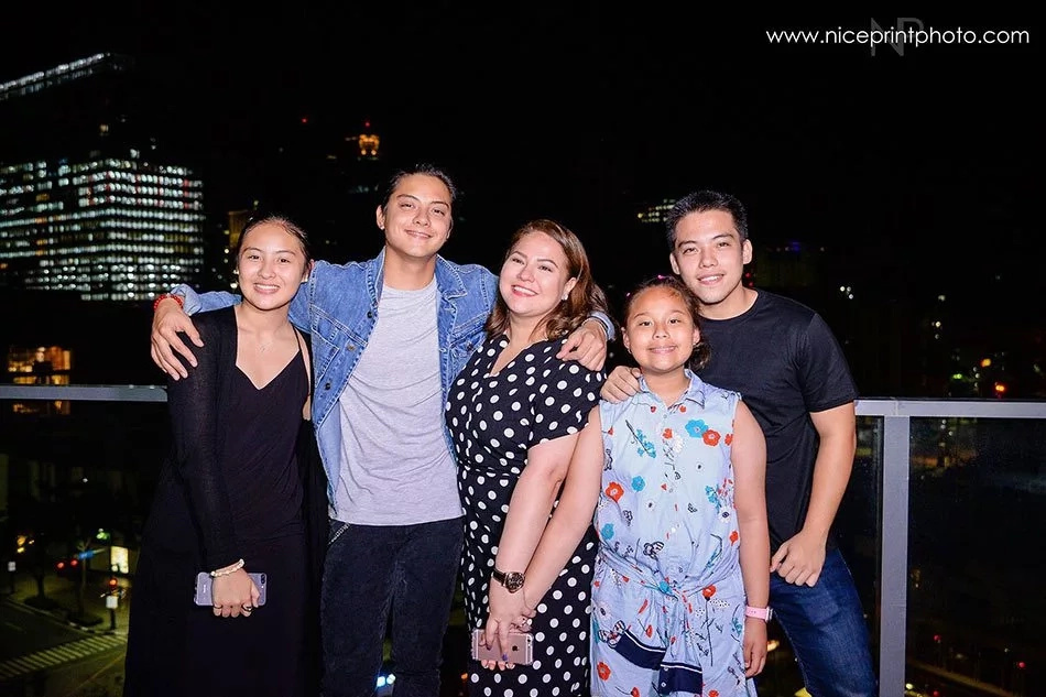 "Karla Estrada: ""No Time for Drama in My Life, With 4 Kids To Raise On My Own"""
