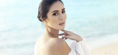 7 times you'd want to steal Heart Evangelista's wardrobe