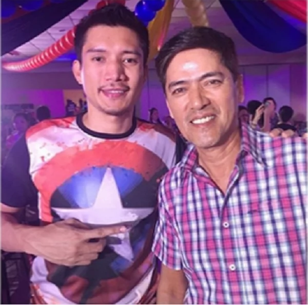 Fan mode din ang ating mga lodi! Celebrities who admit that they are fans of other celebrities