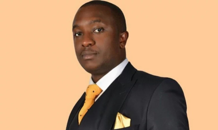 Did this ODM aspirant lie on the freezing of his foreign bank account?