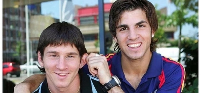 """We called him enano!"" Messi's teammates tell the story of his early days at Barcelona FC"