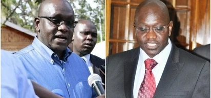 Ekuru Aukot's entry in presidential race spoils party fro Raila Odinga