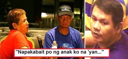 WATCH: Grieving parents of the gunman who attacked Resorts World Manila broke their silence about the tragedy: 'Ayoko pa rin tanggapin na anak ko yun'