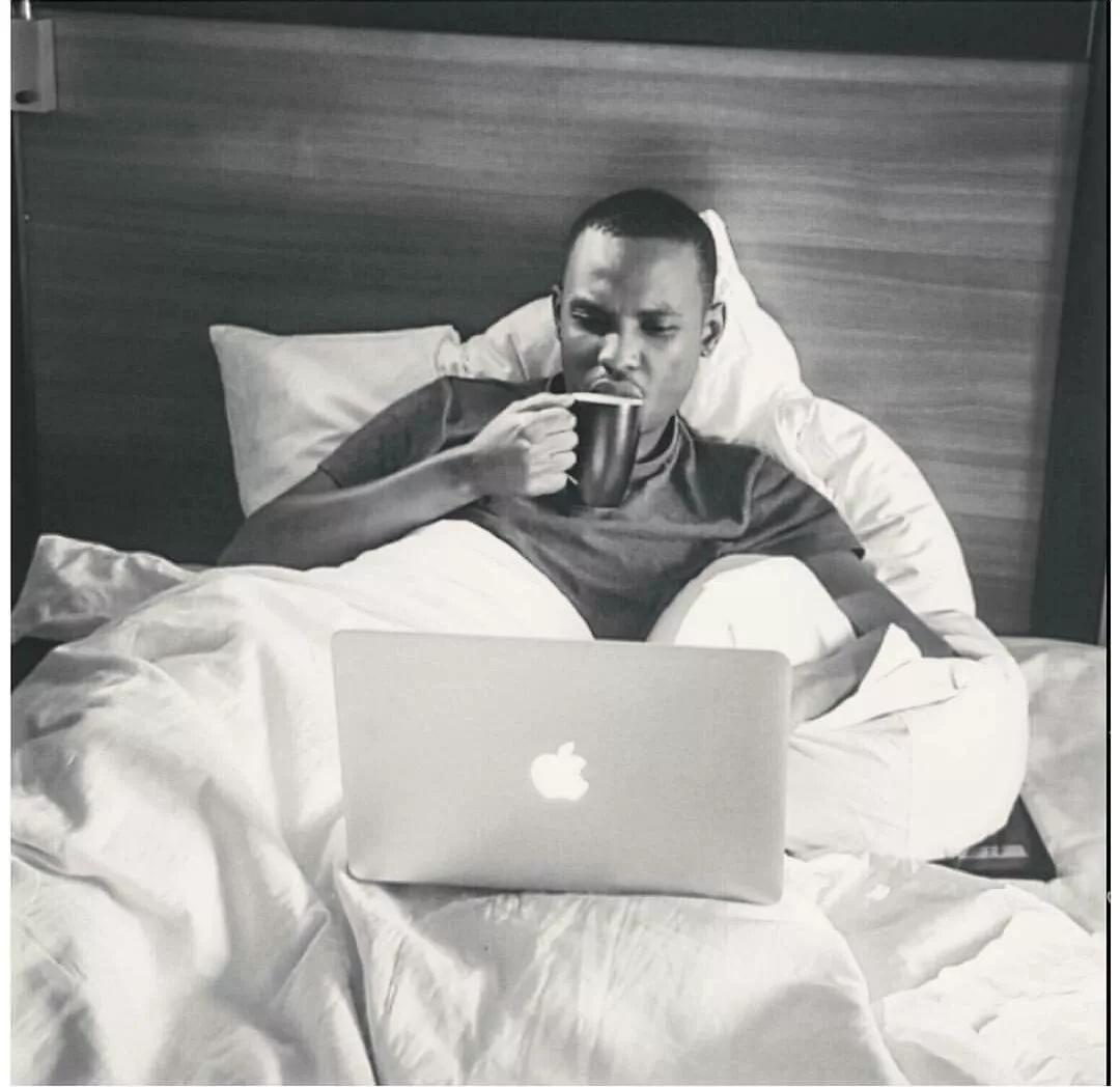 Check out the lush life of Governor Kabogo's son (photos)