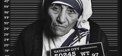 Is she a SINNER in disguise? 5 reasons why Mother Teresa does not deserve to be a SAINT
