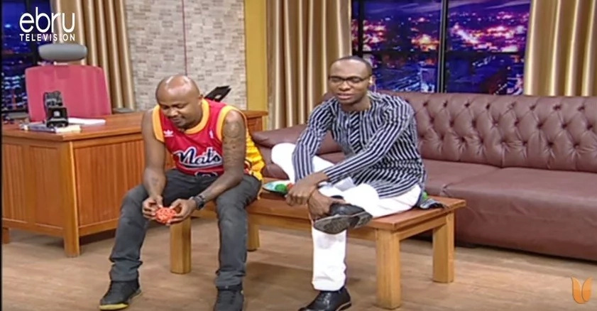 Comedian Dr. Ofweneke ditches his job at Ebru TV barely a year after joining station