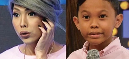 WATCH! Aura meets Vice Ganda