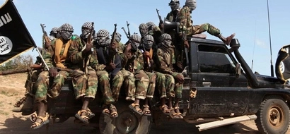 Why Al-Shabaab Are Targeting Kenyan Street Boys As Recruits