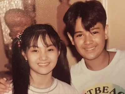 Gladys Reyes, Christopher Roxas celebrate anniversary with a throwback of their blissful 24-year-old memory and something else