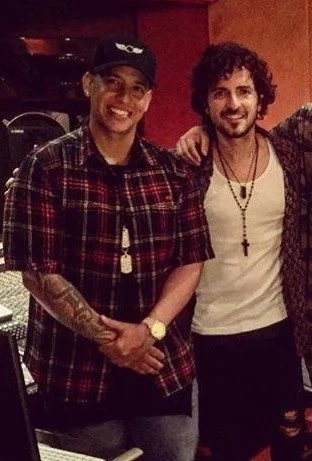 Daddy Yankee y Tommy Torres a dueto