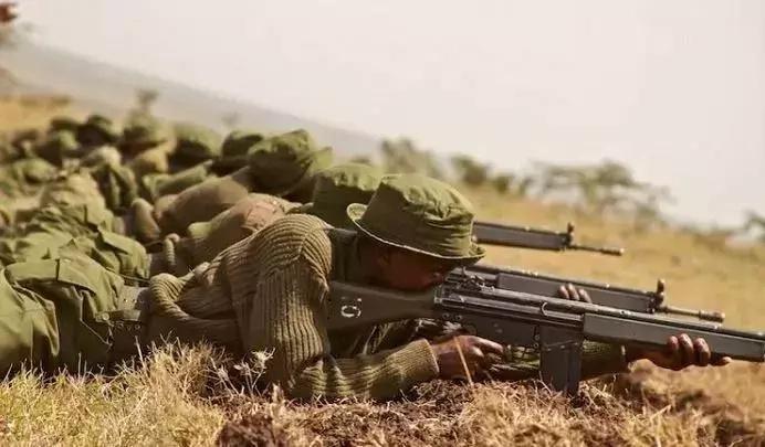 MOTO wa makabiliano wazidi kuwaka Kerio Valley