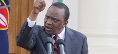 Underestimate Raila Odinga at your own risk- Uhuru MP sounds warning