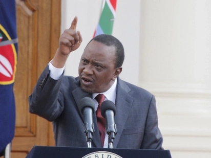 Uhuru insists repeat poll must be held within 60 days