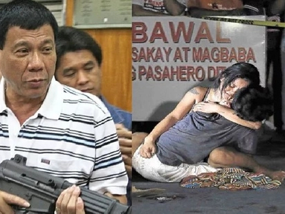 Patayan pa more! Tough Duterte fears more killings to come with final drug list