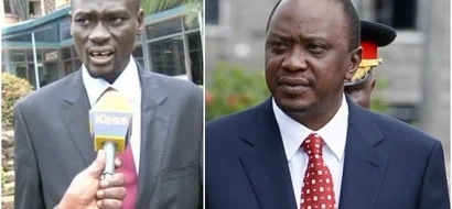Turkana governor sets the record straight on his altercation with the President