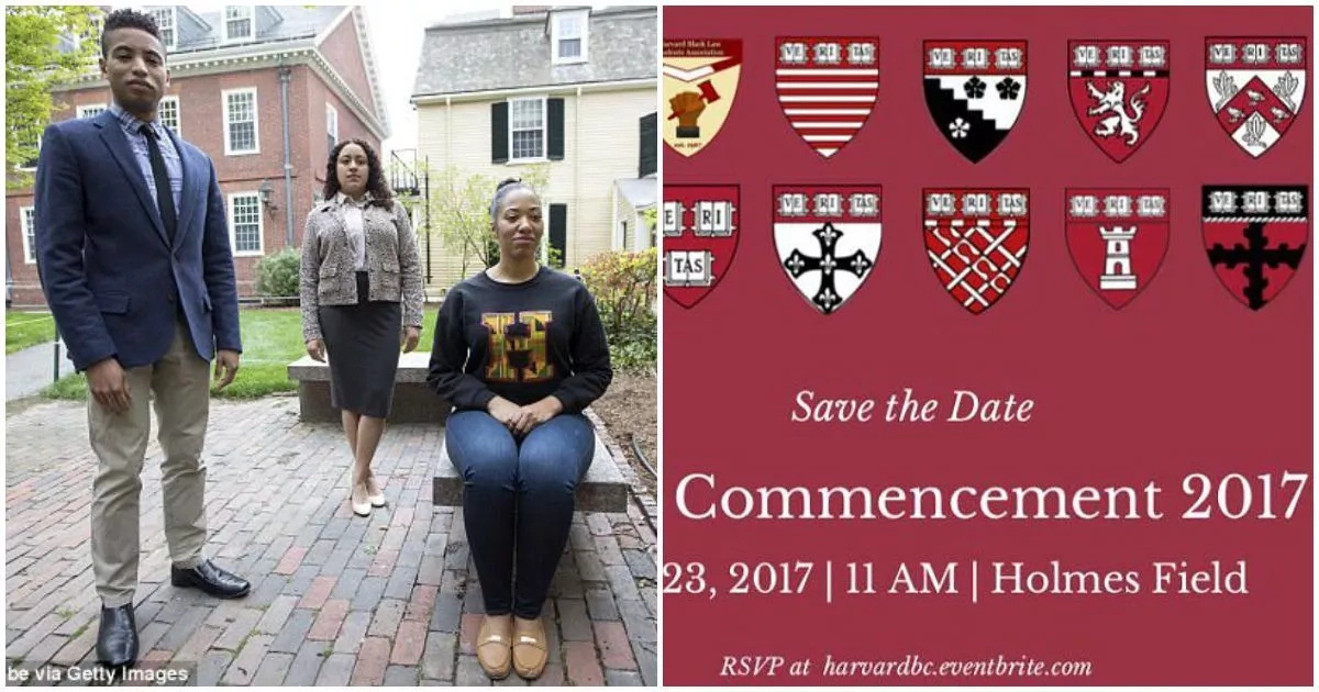 This US university will hold separate commencement event for black students to celebrate black excellence (photo)